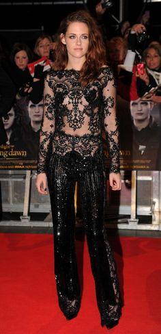 Kristen Stewart. Para más de moda y tendencias vidita el blog que además te asesora con tu imagen www.tuguiafashion.com