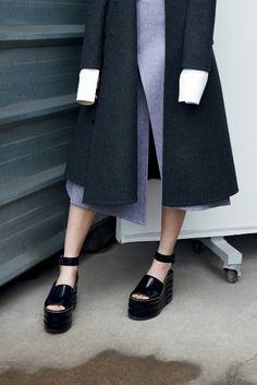Vogue China Editorial July 2014 - by Kira Bunse | The Lifestyle Edit