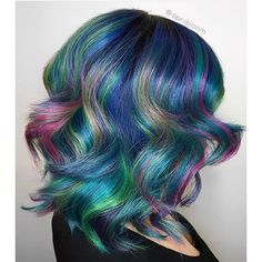Instagram photo by @color.hair.dont.care via ink361.com