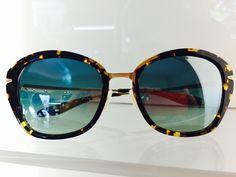 Oggi in #vetrina c'è #BARTONPERREIRA!  Se cerchi #occhiali da vista e occhiali da sole non convenzionali a #pesaro e #montecchio...la risposta è #otticaventuri!