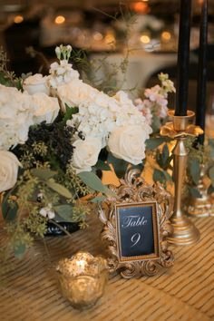 Elegant Black, White & Gold Grand America Hotel Wedding|Photographer: Pepper Nix Photography