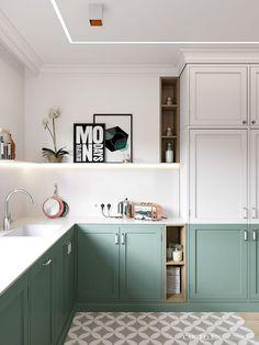 Spectacular Contemporary interior design idea 48
