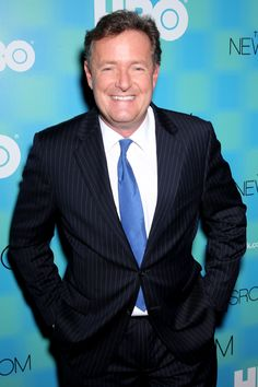 "Piers Morgan: Both the Bible and the U. Constitution are ""Inherently Flawed"" and Need to be Amended! (Wonder if he wants out of his contract so he can go to MSLSD? Acts 8, Pastor Rick Warren, End Times News, Piers Morgan, John 8, This Man, Oppression, You Are The Father, Constitution"