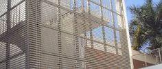 Výsledok vyhľadávania obrázkov pre dopyt sun shading facade solutions