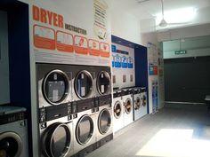 coin laundry store interior에 대한 이미지 검색결과