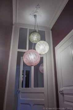 conseil deco appartement luminaire suspension