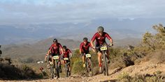 Ride the most epic trails - Ride2Nowhere