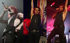 Danger Days Gerard is what I live for
