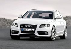 2011 Audi S4 Avant