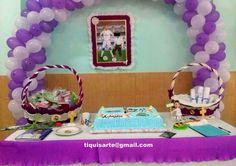 TiquisArte: Primera comunión Real Madrid, Birthday Cake, Mirror, Home Decor, First Holy Communion, Birthday Cakes, Decoration Home, Room Decor, Mirrors
