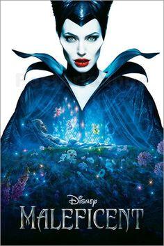 Filmposter von Maleficent