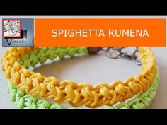 crochet bracelet tutorial - links to page showing how to add clasp. Find the link near one of the early photos to find the tute for how to crochet the cord. Crochet Cord, Crochet Bracelet, Crochet Stitches, Crochet Patterns, Lace Bracelet, Crochet Braid, Romanian Lace, Point Lace, Micro Macrame