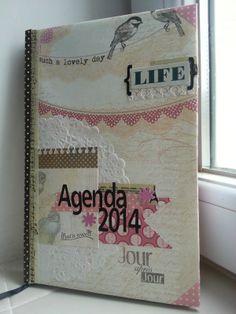 Scrap : Agenda 2014