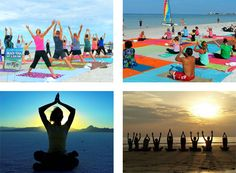 Complimentary Siesta Key Beach Yoga Cles 9am On Satuday And Sunday Check Out Our You Video Here
