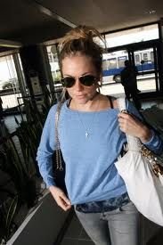 Casual Style-Sienna Miller