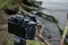 X-T1 for Long Exposure Photography