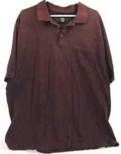4732dba37 Van Heusen Men s Geometric Short Sleeve Sleeve Polo