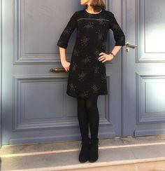 Robe Atelier Brunette (1)