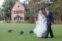 ©MCG Photography | Middleton Place wedding in Charleston, SC | Engaging Events |bride and groom | plantation wedding