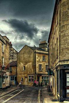 Princes Street, Bath