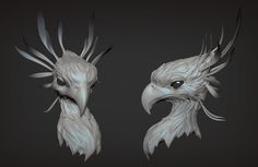 ArtStation - Sketches 2, . Zaphk .