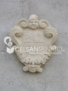 I'd like this with the Šipan coat of arms