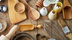 Imagem da matéria Lista de compras básica para quem quer uma cozinha equipada e prática