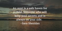 - 29 Best Being An Aunt Quotes - EnkiVillage Baby Nephew Quotes, Happy Birthday Nephew Quotes, Baby Love Quotes, Birthday Quotes, Auntie Quotes Niece, Sister Poems, Cousin Quotes, Daughter Quotes, Father Daughter