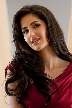 Beautiful Bollywood actress Katrina Kaif. She is amazing, and I absolutely ADORE HER <3