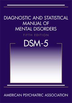 TDAH DSM-V