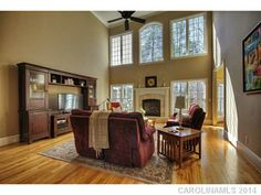 120 Cider Mill Place - The Farms  Listed by Lawrie Lawrence Real Estate - 702A Brawley School Rd, Mooresville, NC.  (704) 883-4567