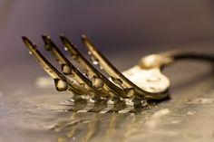 Fork by Eva Lind on 500px