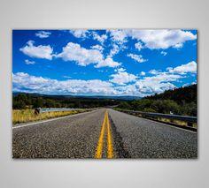 Roads Well Traveled - Supai, AZ