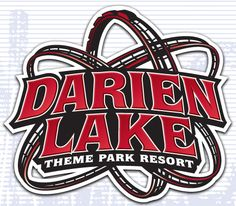 We used to go there together and now she works there at age 16. Darien Lake