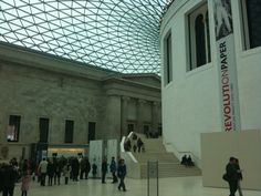British Museum London - Tips For Travellers http://www.tipsfortravellers.com