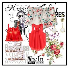 """""""SheIn 2"""" by dinka1-749 ❤ liked on Polyvore featuring WithChic and Dooney & Bourke"""