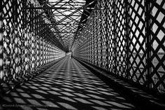 tak na oko...: prosto z mostu