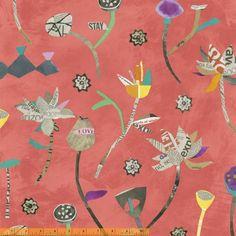 Paint, 39695-3, Windham Fabrics