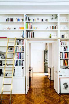 Jewelry Designer Gaia Repossi's House - Home and Living   Popbee