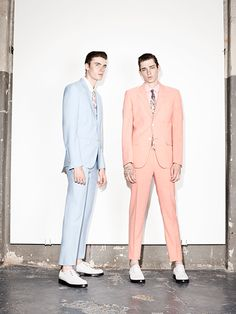 MARC JACOBS 2014SS