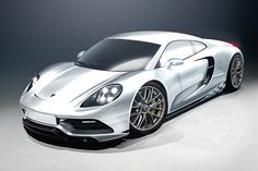"""Porsche wacht met beslissing over """"988″"""