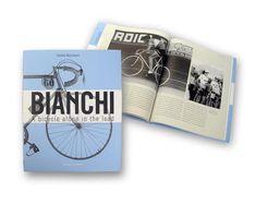Boek over Bianchi op Italiaanse Racefietsen