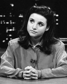 /r/OldSchoolCool **History's cool kids, looking fantastic!** A pictorial and video celebration of history's coolest kids, everything from. 57 Chevy Bel Air, Julia Louis Dreyfus, Famous Women, Boss Lady, Girl Crushes, Cool Kids, Beautiful Women, Singer, Celebrities