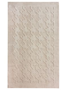 Houndstooth Textured Hand-Tufted Rug  $199-$349