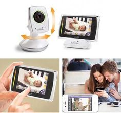 Top 10 Greatest Tech Gadgets for Parents