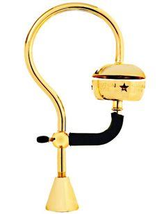 Hookah Flip Inverted Hookah Bowl Gold. Shisha Shop 11-13 Fairways Business Park, Lammas Road, London E10 7QT Phone No.: 020 8133 3263. #shisha #shishabowl #shishabowl #hookah