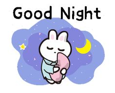 Good Night Quotes, Good Morning Good Night, Gifs, Gato Anime, Korean Anime, Emoji Symbols, Cute Couple Cartoon, Cute Love Gif, Good Night Sweet Dreams