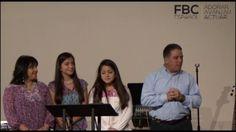 Les compartimos lo que fue el testimonio de la familia Bascur en fbcespanol
