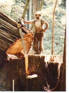 Dustin Michael DavisOld Logging Pictures  Glad so many of you enjoy these logging pics of my Dad. He passed away a little over a decade ago. He would really get a kick out of knowing so many people appreciated them. Thanks!