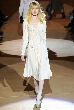Marc Jacobs Fall 2010 Ready-to-Wear Fashion Show - Elsa Sylvan